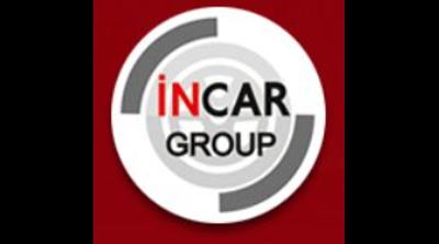 İncar Group Logo