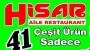 Hisar Aile Restaurant