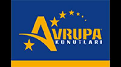 Avrupa Konutları Logo