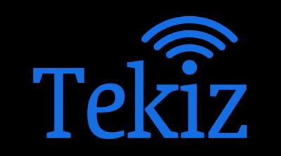 Tekiz İletişim Logo