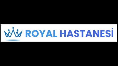 Royal Hastanesi Logo