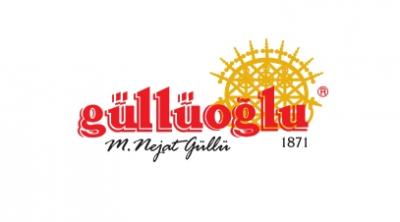Nejat Güllüoğlu Logo
