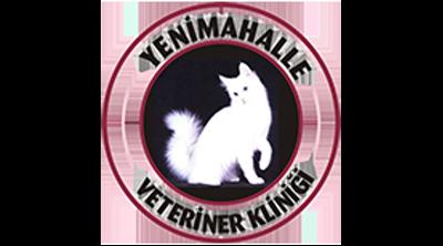 Yenimahalle Veteriner Kliniği Logo