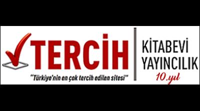Tercih Kitabevi Logo