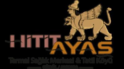 Hitit Ayaş Termal Sağlık Merkezi & Tatil Köyü Logo
