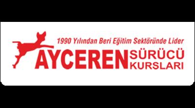 Ayceren Sürücü Kursu Logo