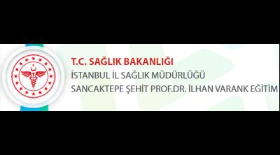 Sancaktepe Şehit Prof. Dr. İlhan Varank Eğitim Araştırma Hastanesi Logo