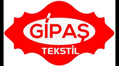 Gipaş Tekstil Logo