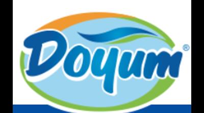 Doyum Su Logo