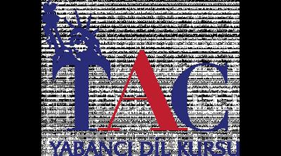 Tac Dil Kursu Logo