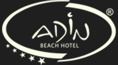 Adin Beach Hotel Logo
