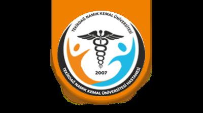 Namık Kemal Üniversitesi Hastanesi Logo