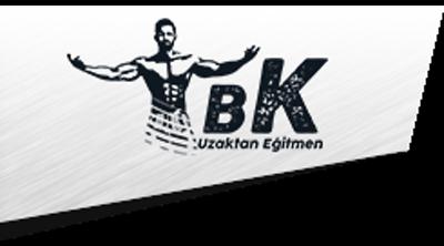 Baran Kalaycı Logo
