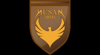 Husan Arms Logo