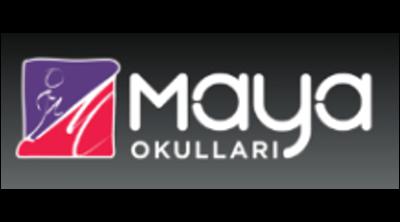 Maya Okulları Logo