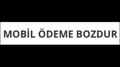 Mobil Ödeme Bozdur Logo
