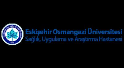 Eskişehir Osmangazi Üniversitesi Hastanesi Logo