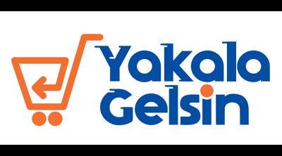 Yakalagelsin.com Logo