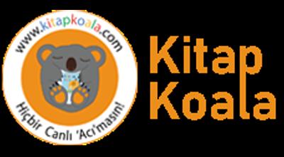 Kitap Koala Logo