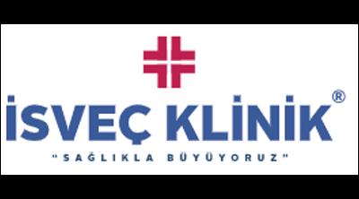 İsveç Klinik Logo