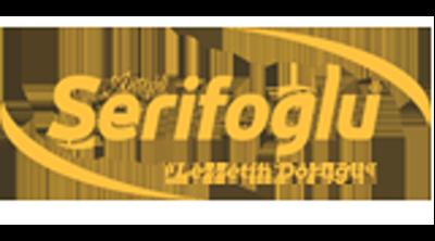 Antepli Şerifoğlu Baklavaları Logo