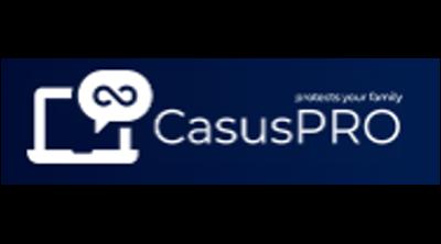 Casus Pro Logo