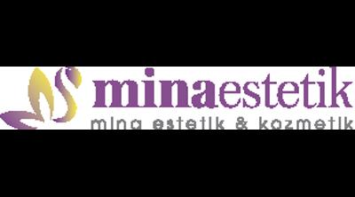 Mina Estetik Logo