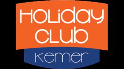 Ulusoy Kemer Holiday Club Logo
