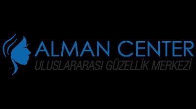 Alman Center (Samsun) Logo