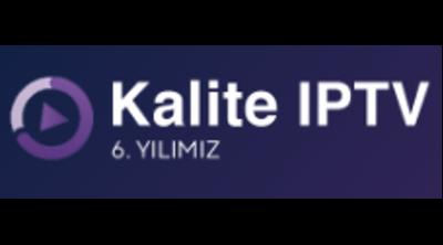 Kalite IP TV Logo