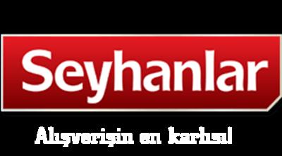 Seyhanlar Market (Bursa) Logo