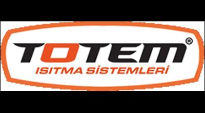 Totem Makina Logo