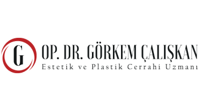 Op. Dr. Görkem Çalışkan Logo