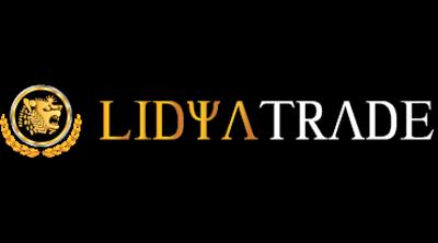 Lidya Trade Logo