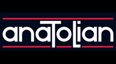 Anatolian Puzzle Logo