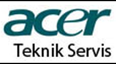 Acer Notebook Servisi Logo