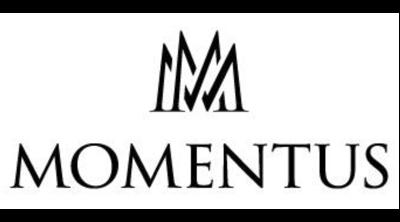 Momentus Logo