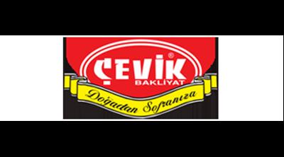 Çevik Bakliyat Logo