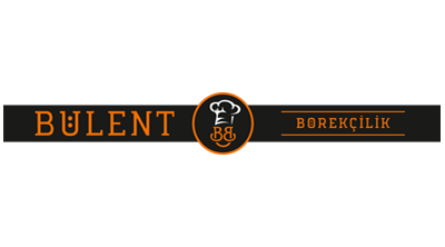 Bülent Börekçilik Logo