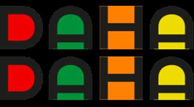 dahadaha.com Logo