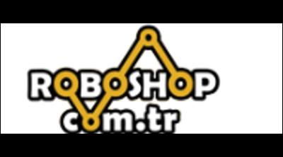 Roboshop.com.tr Logo