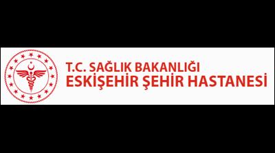 Eskişehir Şehir Hastanesi Logo