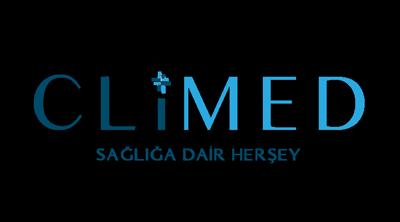 Climed Tedavi Merkezi Logo
