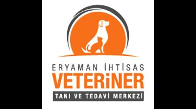 İhtisas Veteriner Kliniği Logo