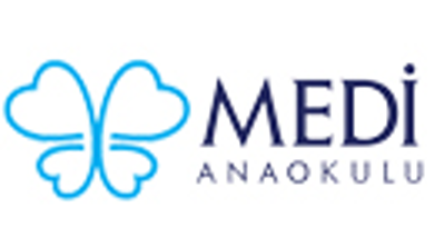 Medi Anaokulu Logo