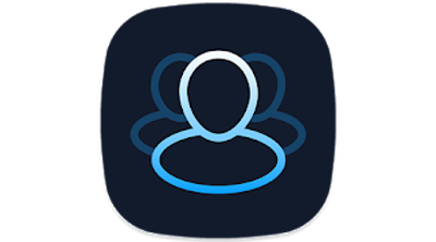 Reports+ Logo