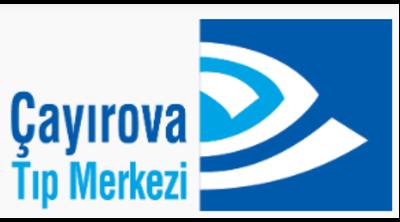 Çayırova Tıp Merkezi Logo