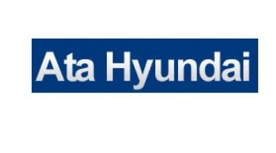 Hyundai Ata Plaza Logo