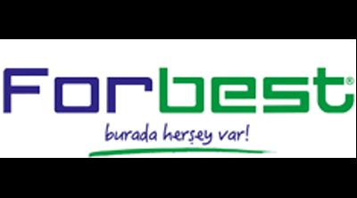 Forbest Logo