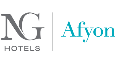 NG Afyon Wellness & Convention Logo